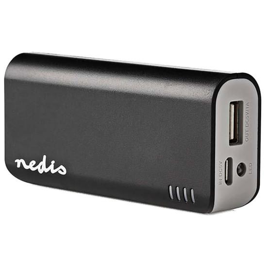 Batterie et powerbank NEDIS UPBK4000BK - Autre vue