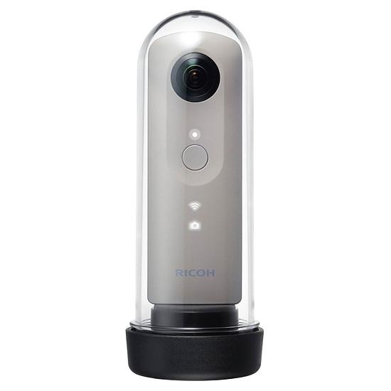 Caméra sport Ricoh Theta V + Ricoh TH-2 - Autre vue