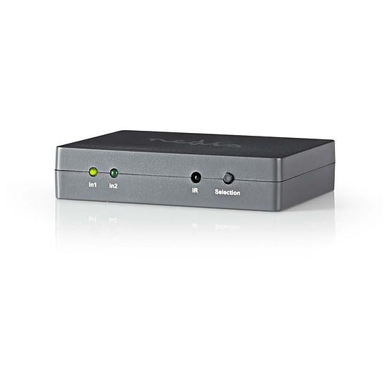 HDMI NEDIS Switch HDMI (2 ports)