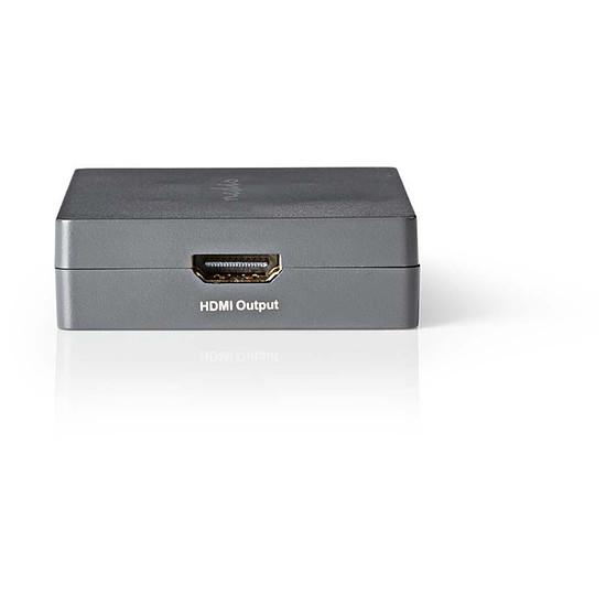 HDMI NEDIS Switch HDMI (2 ports) - Autre vue