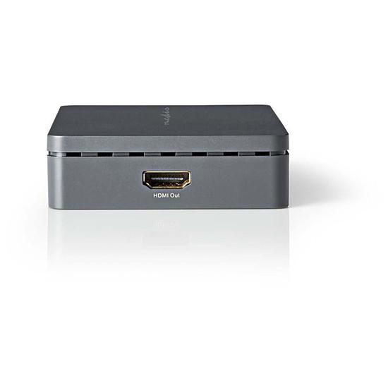 HDMI NEDIS Switch HDMI (4 ports) - Autre vue