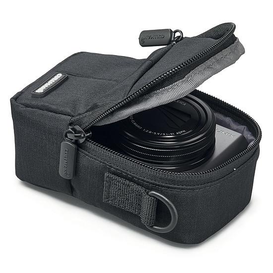 Sac, sacoche et housse Cullmann Malaga Compact 400 Noir - Autre vue