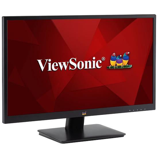 Écran PC ViewSonic VA2410-MH - Autre vue