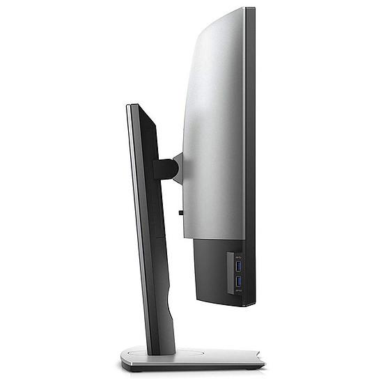 Écran PC Dell UltraSharp U3818DW - Autre vue