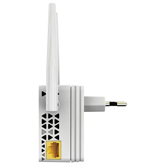Répéteur Wi-Fi Netgear Répéteur WiFi AC1200 - EX6120 (sans prise) - Autre vue