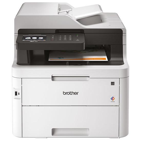 Imprimante multifonction Brother MFC-L3750CDW