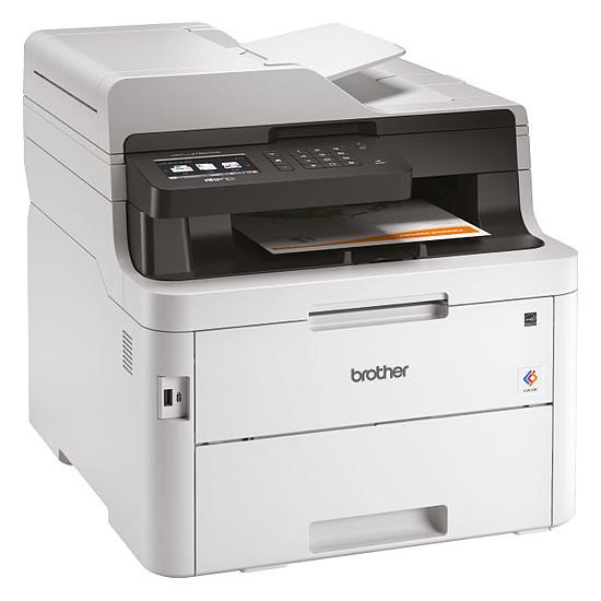 Imprimante multifonction Brother MFC-L3750CDW - Autre vue