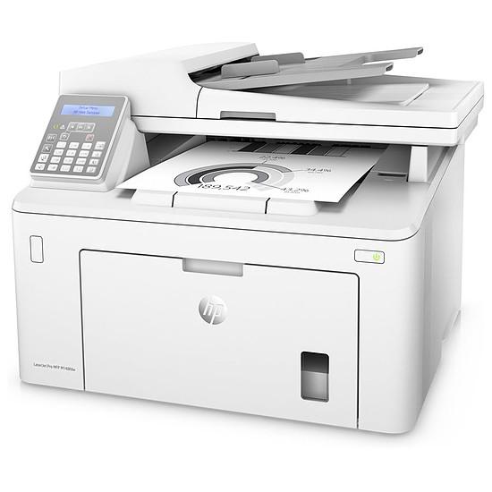 Imprimante multifonction HP LaserJet Pro MFP M148FDW - Autre vue