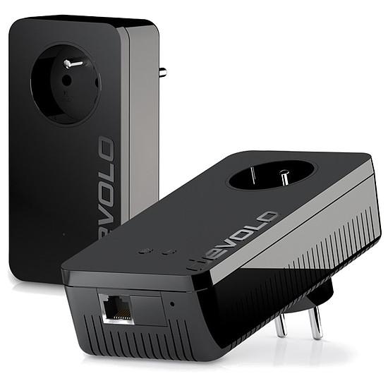 CPL Devolo dLAN pro 1200+ PoE - Kit de démarrage - Autre vue