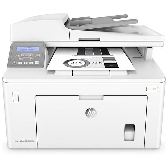 Imprimante multifonction HP LaserJet Pro MFP M148DW