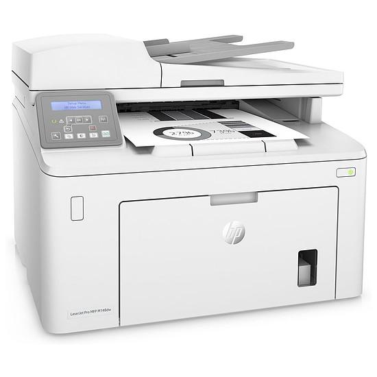 Imprimante multifonction HP LaserJet Pro MFP M148DW - Autre vue