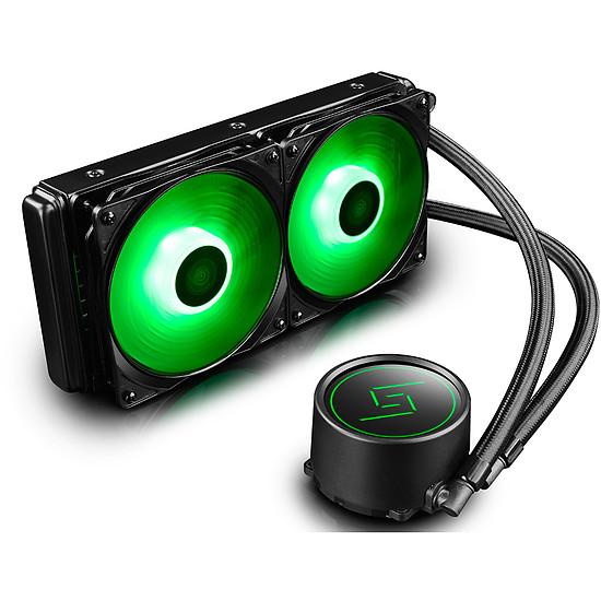 Watercooling DeepCool Gammaxx L240 RGB
