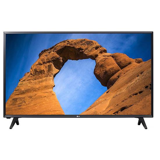 TV LG 43LK5000 TV LED Full HD 108 cm