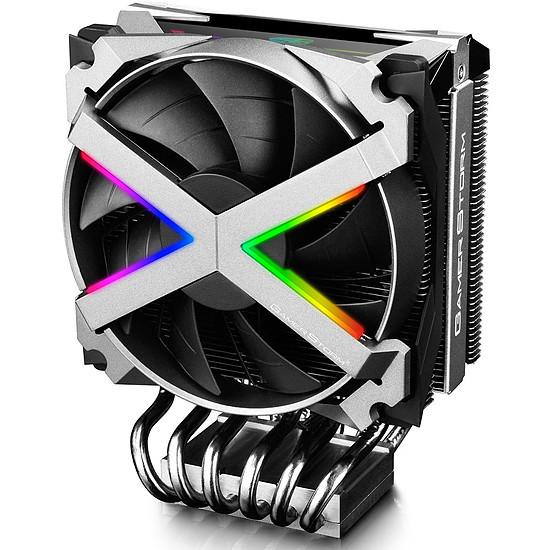 Refroidissement processeur DeepCool Gamer Storm Fryzen - Autre vue