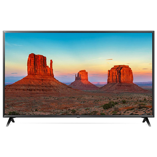 TV LG 50UK6300 TV LED UHD 126 cm