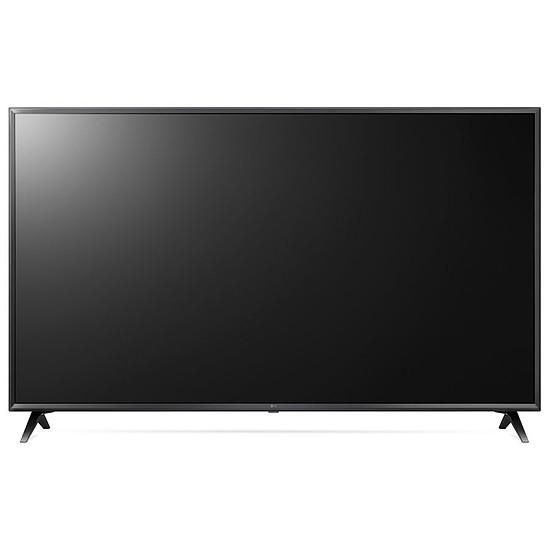 TV LG 50UK6300 TV LED UHD 4K 126 cm - Autre vue
