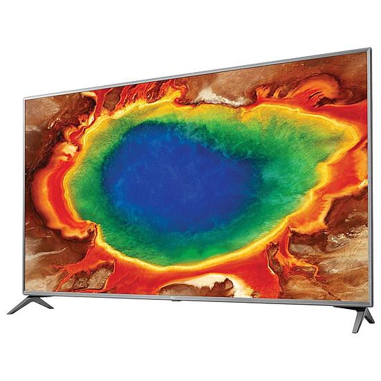 TV LG 55UJ651V TV LED UHD 139 cm