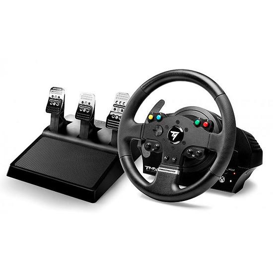 Simulation automobile Thrustmaster TMX Pro