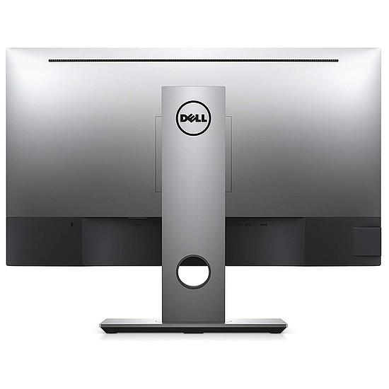 Écran PC Dell UltraSharp U2718Q - Autre vue