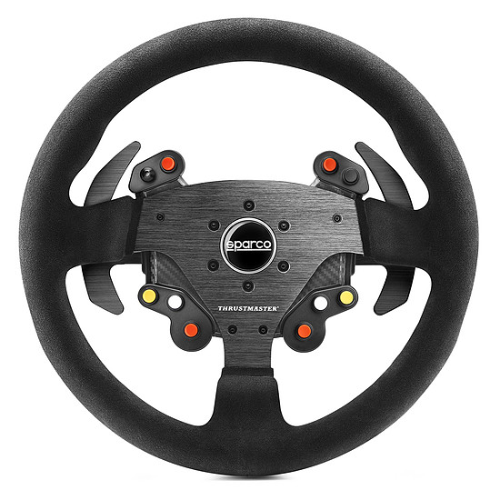 Simulation automobile Thrustmaster Sparco R383 Mod - Add-On Volant