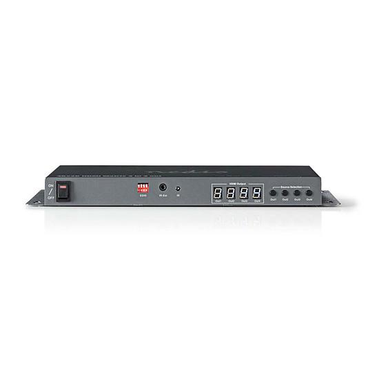 HDMI NEDIS Matriciel HDMI 4x4