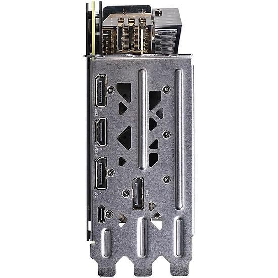 Carte graphique EVGA GeForce RTX 2080 FTW3 ULTRA - 8 Go GDDR6 - Autre vue
