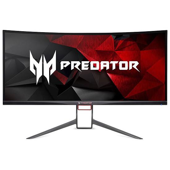 Écran PC Acer Predator X34P