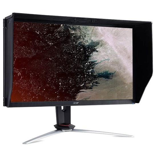 Écran PC Acer Nitro XV273KPBMIIPPHZX - Autre vue