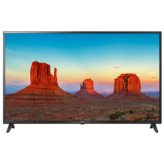 TV LG 55UK6200 TV LED UHD 139 cm - Occasion
