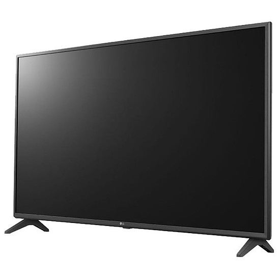 TV LG 55UK6200 TV LED UHD 139 cm - Occasion - Autre vue