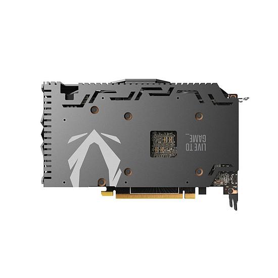 Carte graphique Zotac GeForce RTX 2060 Twin Fan - Autre vue