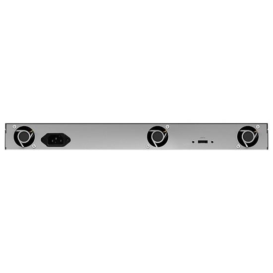 Serveur NAS Synology RX418 - Unité d'extension pour RS217/RS818RP+/RS1219+ - Autre vue
