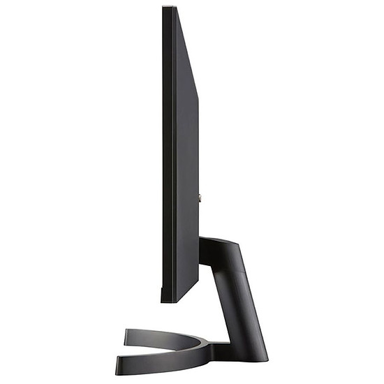 Écran PC LG 22MK600M-B - Autre vue