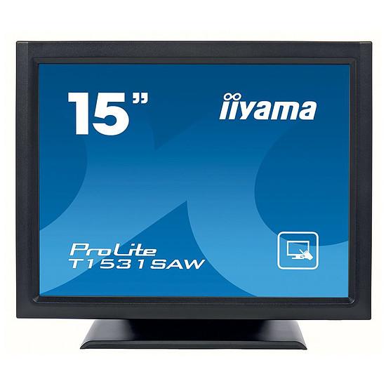 Écran PC Iiyama ProLite T1531SAW-B5