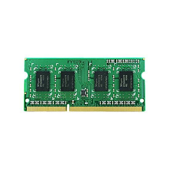 Accessoires serveur NAS Synology Mémoire 16 Go DDR3L