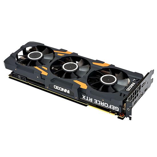 Carte graphique Inno3D GeForce RTX 2080 Ti X3 OC - 11 Go GDDR6 - Autre vue
