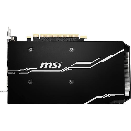 Carte graphique MSI GeForce RTX 2060 Ventus OC - Autre vue