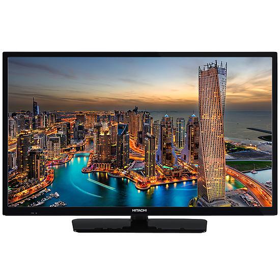TV Hitachi 32HE1000 - TV HD - 81 cm
