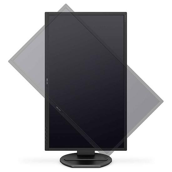 Écran PC Philips 272B8QJEB - Autre vue