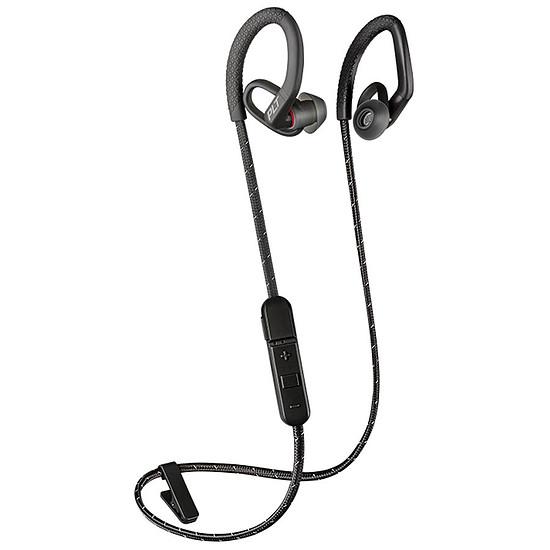 Casque Audio Plantronics BackBeat FIT 350 Noir - Écouteurs sans fil