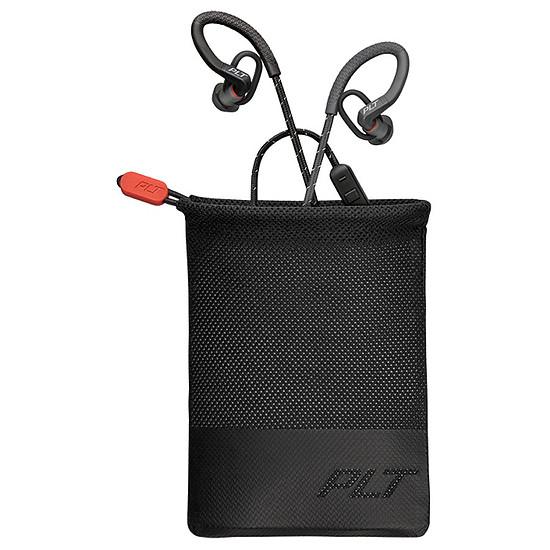Casque Audio Plantronics BackBeat FIT 350 Noir - Écouteurs sans fil - Autre vue