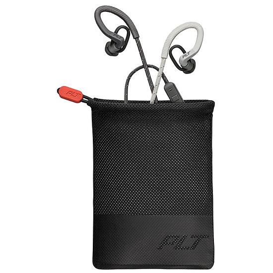 Casque Audio Plantronics BackBeat FIT 350 Gris - Autre vue