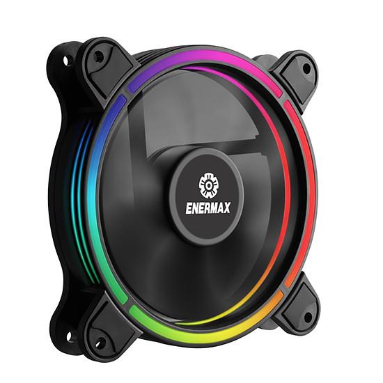 Ventilateur Boîtier Enermax T.B RGB 14 mm