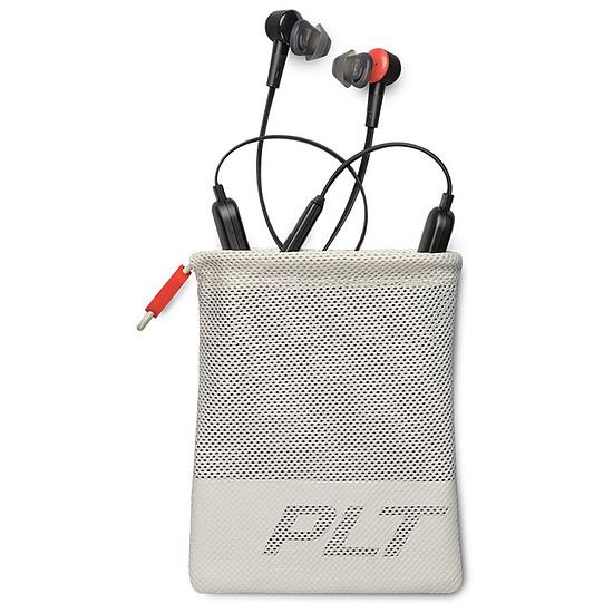 Casque Audio Plantronics BackBeat GO 410 Graphite - Autre vue