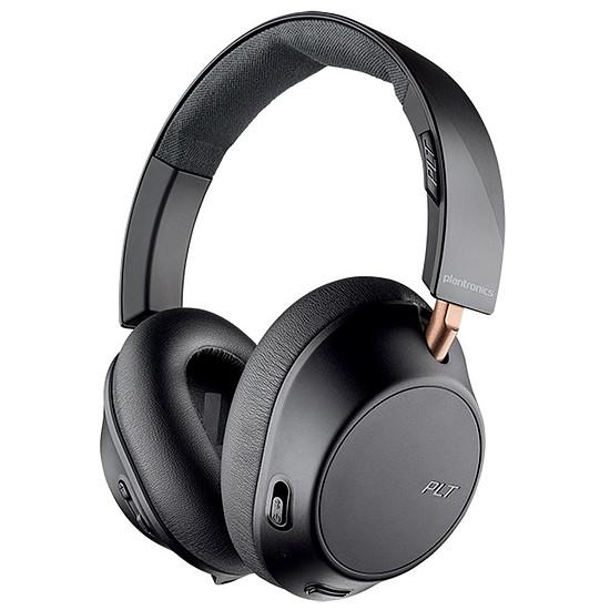 Casque Audio Plantronics BackBeat GO 810 Noir Graphite