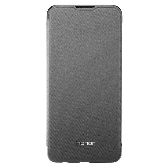 Coque et housse Honor Flip Cover (noir) - Honor 10 Lite