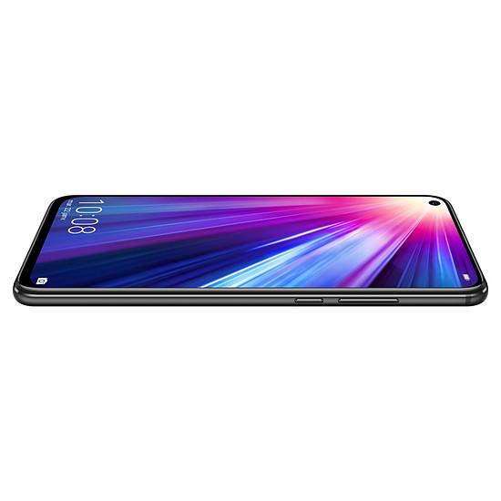 Smartphone et téléphone mobile Honor View 20 (noir) - 128 Go - 6 Go - Autre vue
