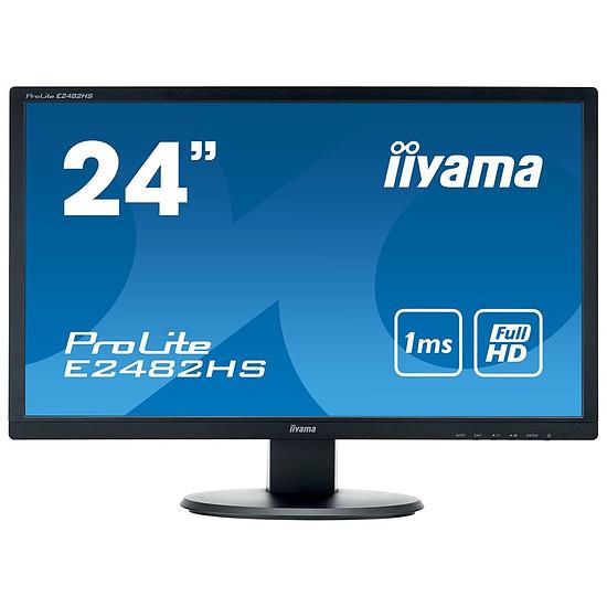 Écran PC Iiyama ProLite E2482HS-B1