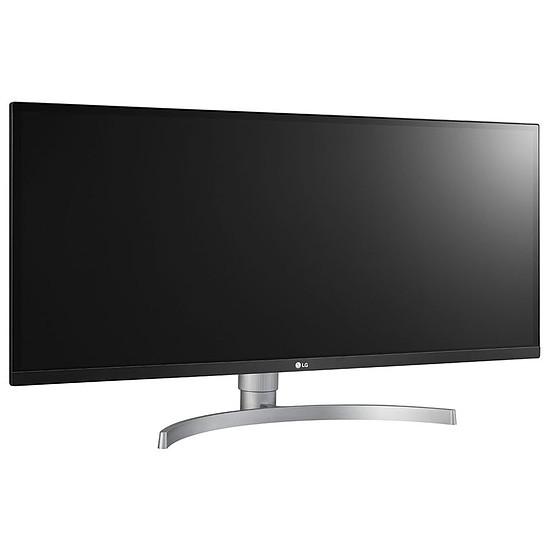 Écran PC LG 34WK650 - Autre vue