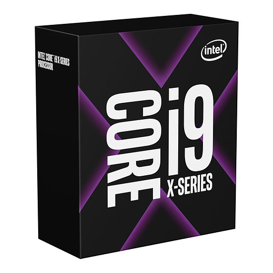 Processeur Intel Core i9 9900X
